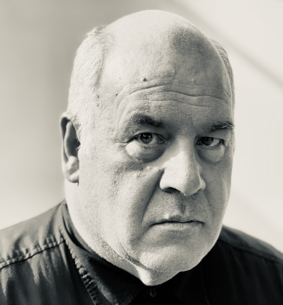 Gusten Grillhagen : Disponent