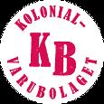Kolonialvarubolaget AB Logo